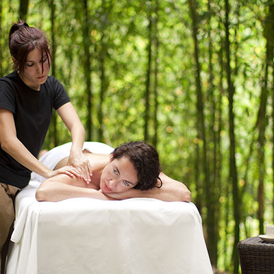 Therapies and massages